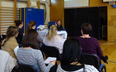 Predavanje: Osebe s posebnimi potrebami in trg dela