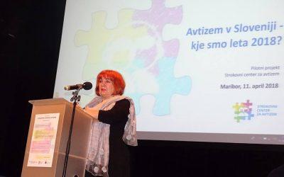 Konferenca »Avtizem v Sloveniji – kje smo leta 2018?«